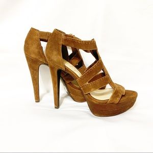 Jessica Simpson Stiletto heels
